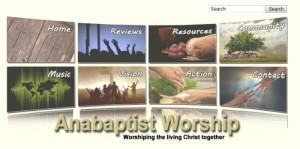 Anabaptist Worship