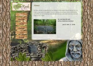 Fern Rock Retreat