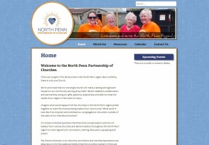 North Penn Partnership of Churches