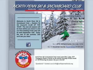 North Penn Ski Club