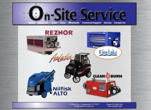 On-Site Service