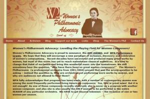 Women's Philharmonic